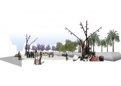 Plaça Nova Alaior