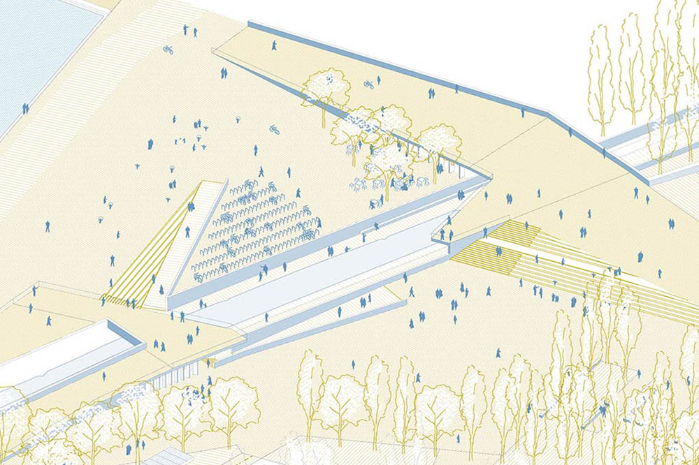 Europan 15: BEGINNING AT THE END
